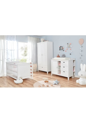 Ticaa Babyzimmer - Komplettset »Morgenroth« (Set, 4 - tlg) kaufen