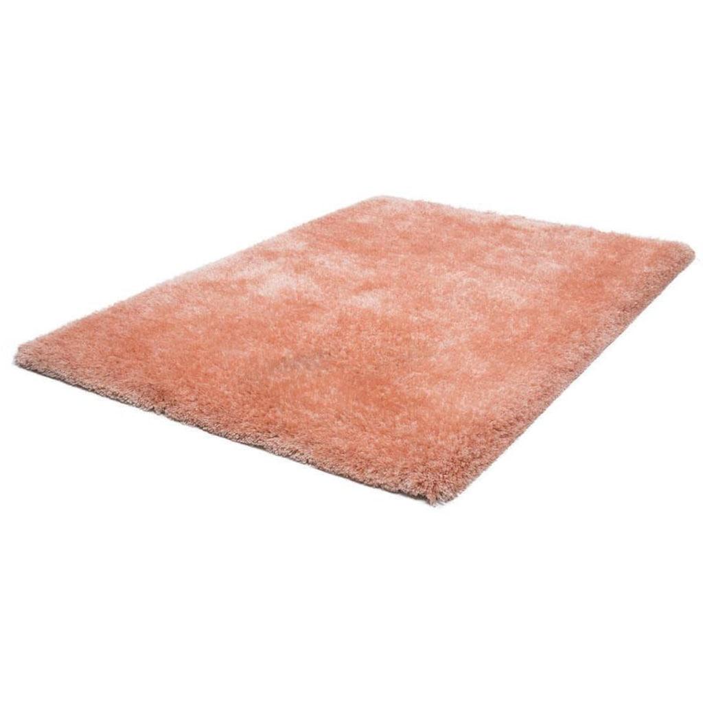 LALEE Hochflor-Teppich »Monaco«, rechteckig, 65 mm Höhe, Besonders weich durch Microfaser