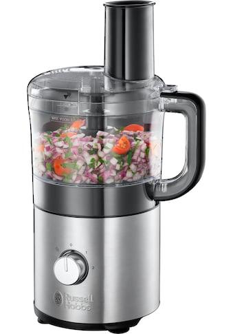 RUSSELL HOBBS Zerkleinerer »Food Processor Compact Home Mini 25280-56«, 500 W kaufen