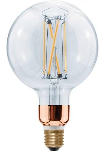 SEGULA »LED Grand Globe 125 Plus, 15W, klar, 2200K« LED - Leuchtmittel, E27, Extra - Warmweiß kaufen