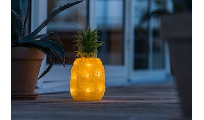 KONSTSMIDE LED Acryl Ananas kaufen