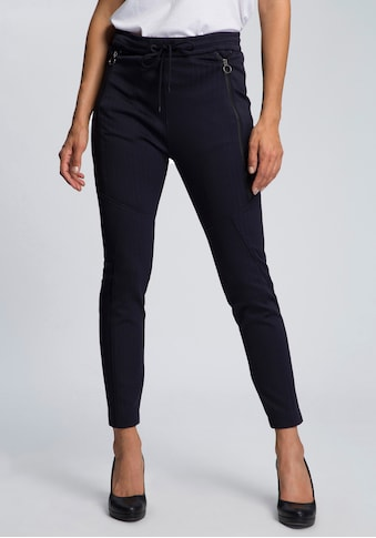 MAC Jogger Pants »Future - Stripe« kaufen