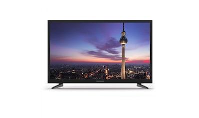"""Nordmende 61 cm(24"""")Full HDTV Fernseher mit Aufnahmefunktion, Triple Tuner »Wegavision FHD24A« kaufen"""
