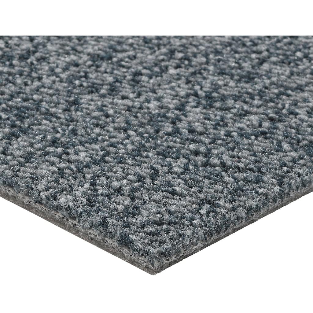 VORWERK Teppichboden »Passion 1005«, Meterware, Schlinge, Breite 400/500 cm