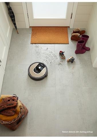 iRobot Saugroboter Roomba 976 kaufen
