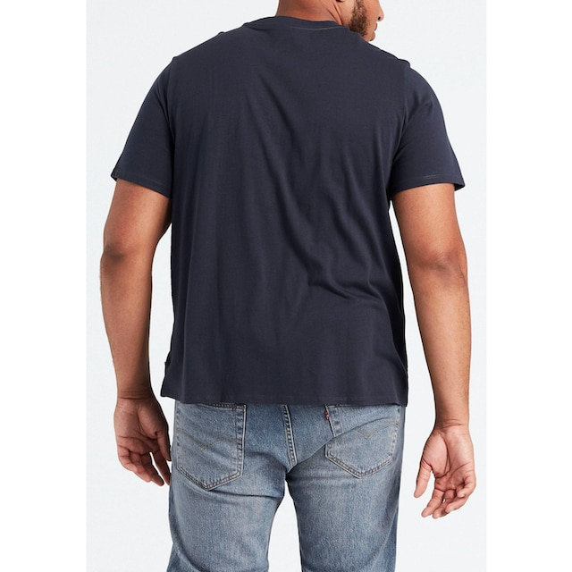 Levi's® Big and Tall T-Shirt »BIG GRAPHIC TEE«