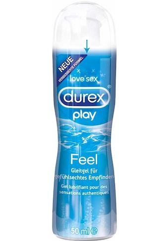 durex Gleitgel »Play Feel«, wasserbasiert kaufen