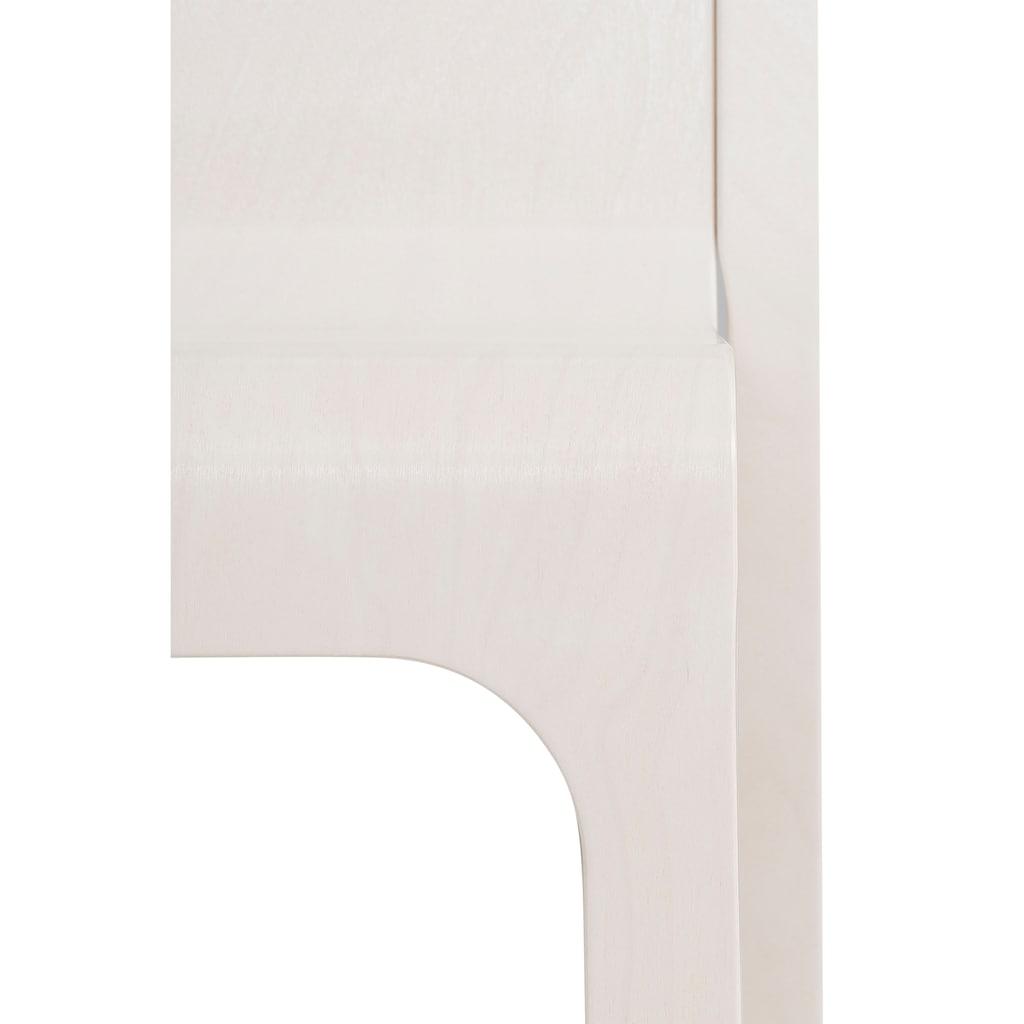 Lüttenhütt 4-Fußstuhl »Tommy«, Kinderstuhl