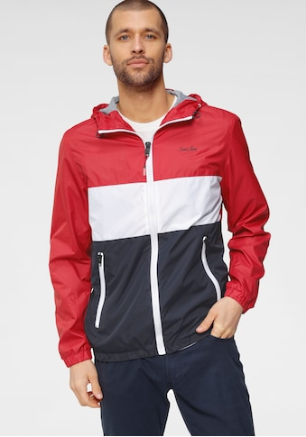 Jack & Jones Windbreaker »HUNTER LIGHT JACKET HOOD« kaufen