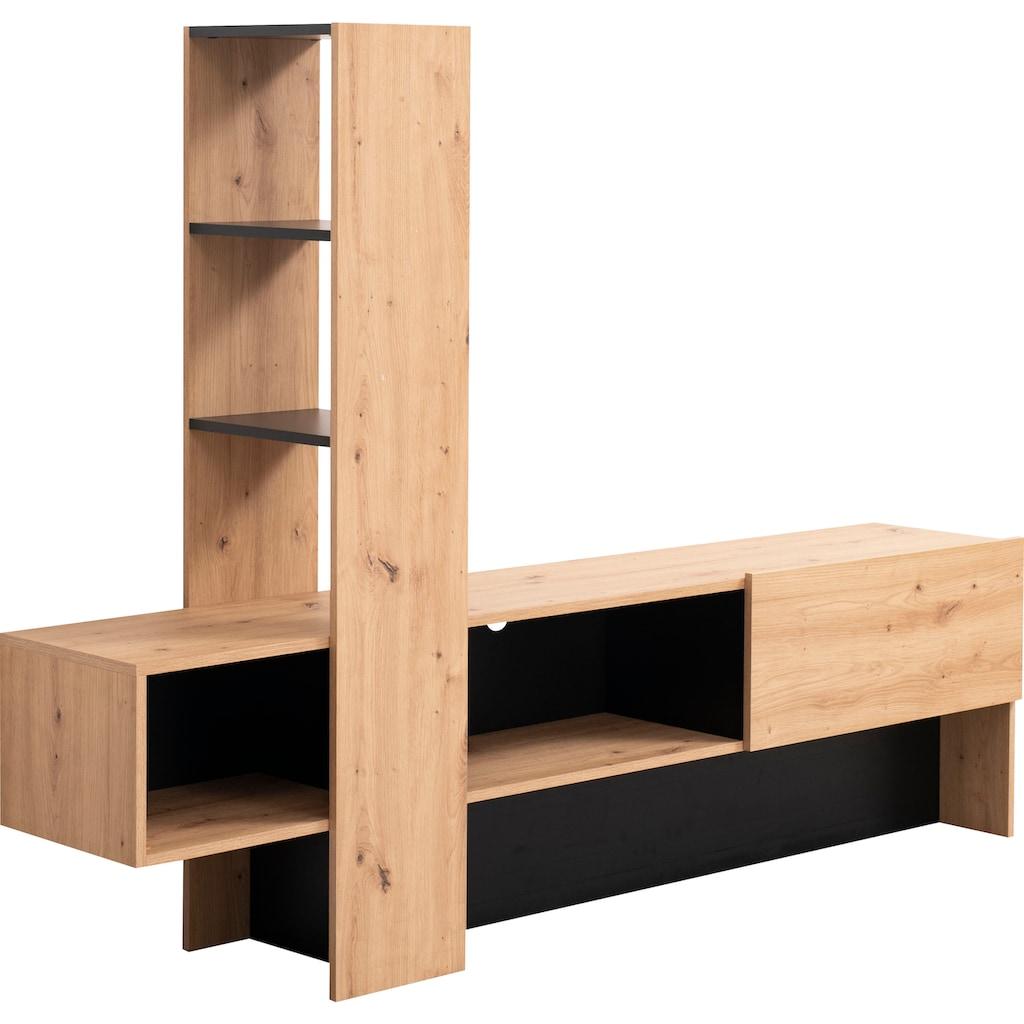 """my home TV-Board »Orense«, Breite ca. 185,5 cm, TV-Größe 50"""""""