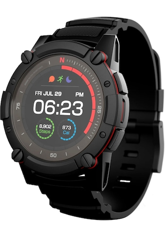 Matrix Industries PowerWatch Series 2 Smartwatch kaufen
