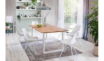 Premium collection by Home affaire Esstisch »Montreal« kaufen
