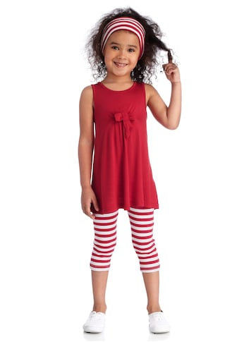 KIDSWORLD Kleid, Leggings & Haarband (Set, 3 tlg.) kaufen
