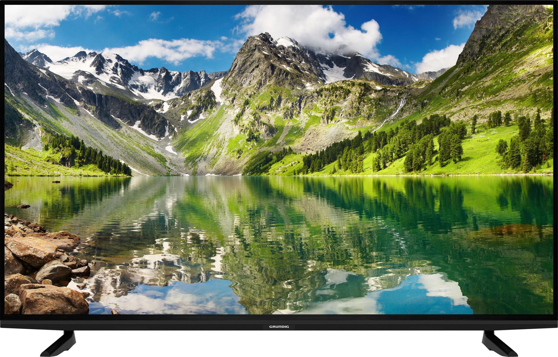 Grundig LED-Fernseher 55 VOE 82 Fire TV Edition TQB000 , 139 cm 55 , 4K Ultra HD, Smart-TV