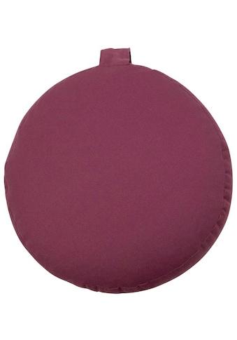 herbalind Yogakissen »Meditationskissen 660« kaufen