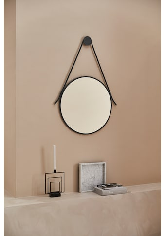 LeGer Home by Lena Gercke Spiegel »Fenja«, Modernes Design, Metallrahmen kaufen