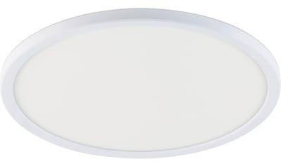 Nordlux,LED Deckenleuchte»OJA 29 IP54 2700 K Dim«, kaufen