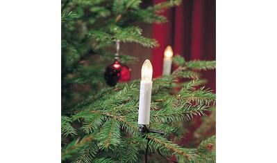 KONSTSMIDE LED Dekolicht, Warmweiß, Baumkette kaufen