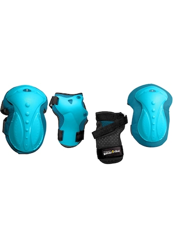 smarTrike® Protektoren - Set »safeTogo™ Protection Set XS, blau« kaufen