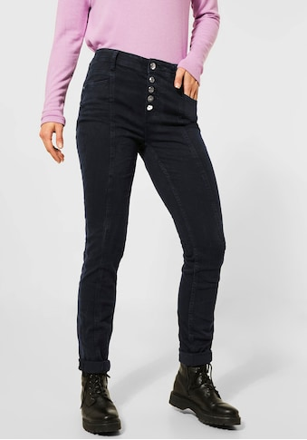 STREET ONE High - waist - Jeans kaufen