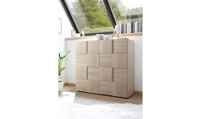 LC Highboard »Dama«, Breite 121 cm kaufen
