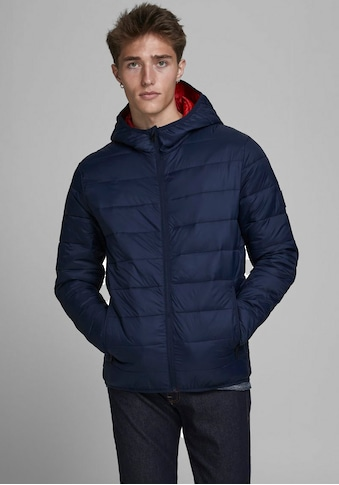 Jack & Jones Steppjacke »MAGIC PUFFER HOOD« kaufen