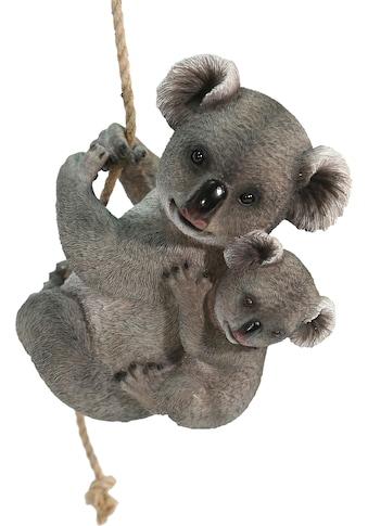 Casa Collection by Jänig Tierfigur »Koala mit Jungen auf Rücken« kaufen