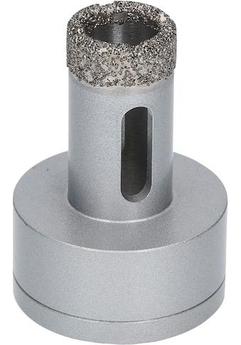 Bosch Professional Diamanttrockenbohrer »X-LOCK Best for Ceramic Dry Speed«, 20 x 35 mm kaufen