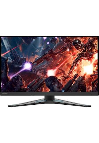 """Lenovo LED-Monitor »G27q-20 (A20270QG0)«, 68,58 cm/27 """", 2560 x 1440 px, QHD, 1 ms... kaufen"""