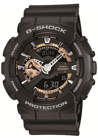CASIO G-SHOCK Chronograph »GA-110RG-1AER« kaufen