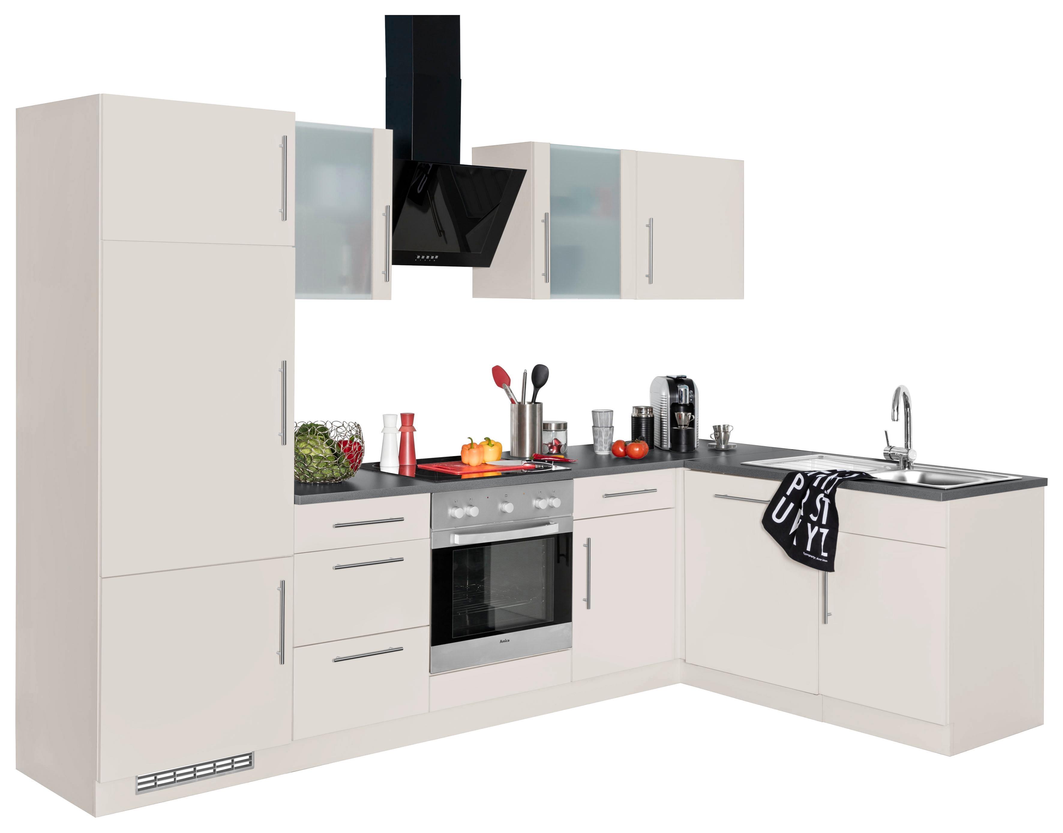 wiho Küchen Winkelküche »Cali« | Küche und Esszimmer > Küchen > Winkelküchen | WIHO KÜCHEN