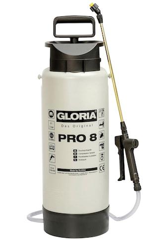 Gloria Drucksprühgerät »Pro 8« kaufen