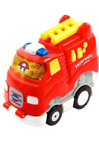 Vtech® Spielzeug-Auto »Tut Tut Baby Flitzer Press & Go Feuerwehr«, mit Licht und Sound kaufen