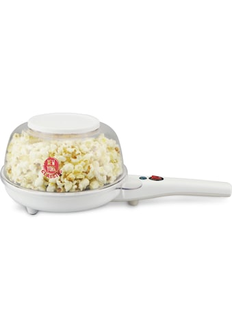 Team Kalorik 2-in-1-Crêpesmaker »TKG PCM 1002 W«, und Popcornmaker in einem Gerät kaufen