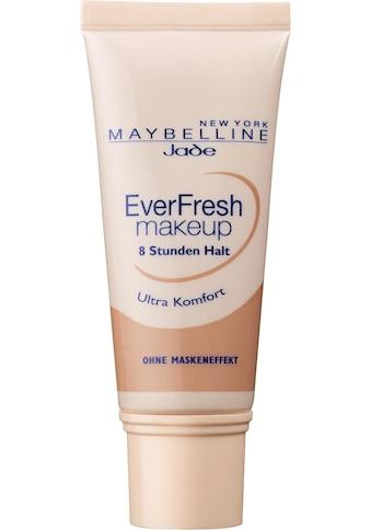 MAYBELLINE NEW YORK Make-up »EverFresh« kaufen