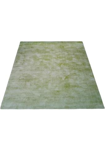 andas Teppich »Besarta«, rechteckig, 13 mm Höhe, Wohnzimmer kaufen