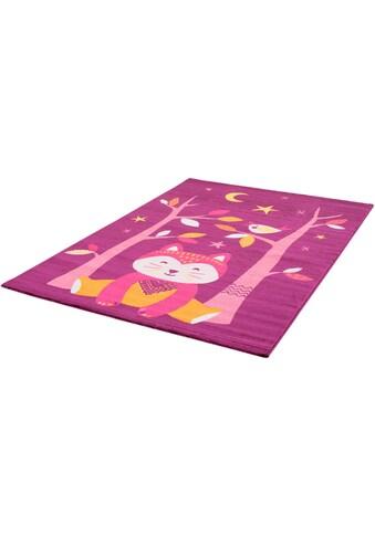 Kinderteppich, »Bambino 2109«, Sanat, rechteckig, Höhe 12 mm, maschinell gewebt kaufen