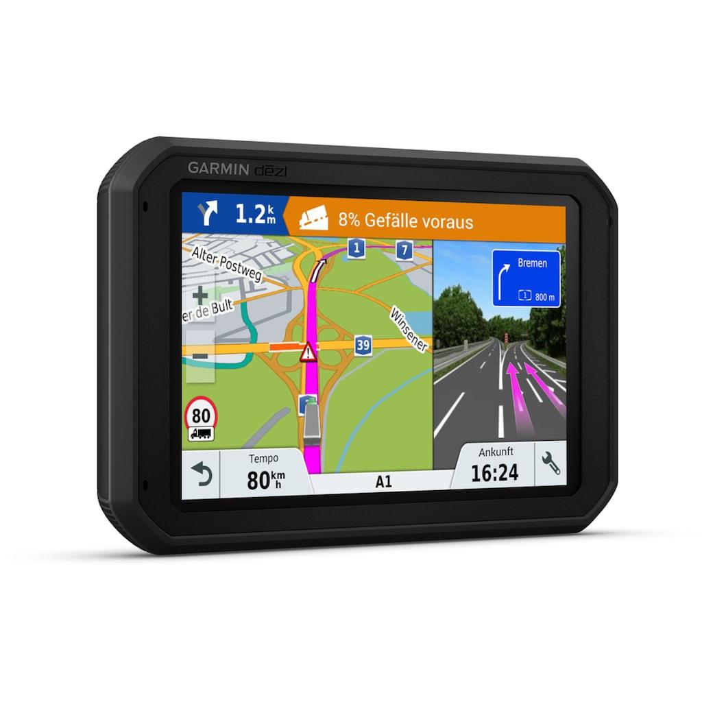 Garmin LKW-Navigationsgerät »dezl 780LMT-D - TRUCK«