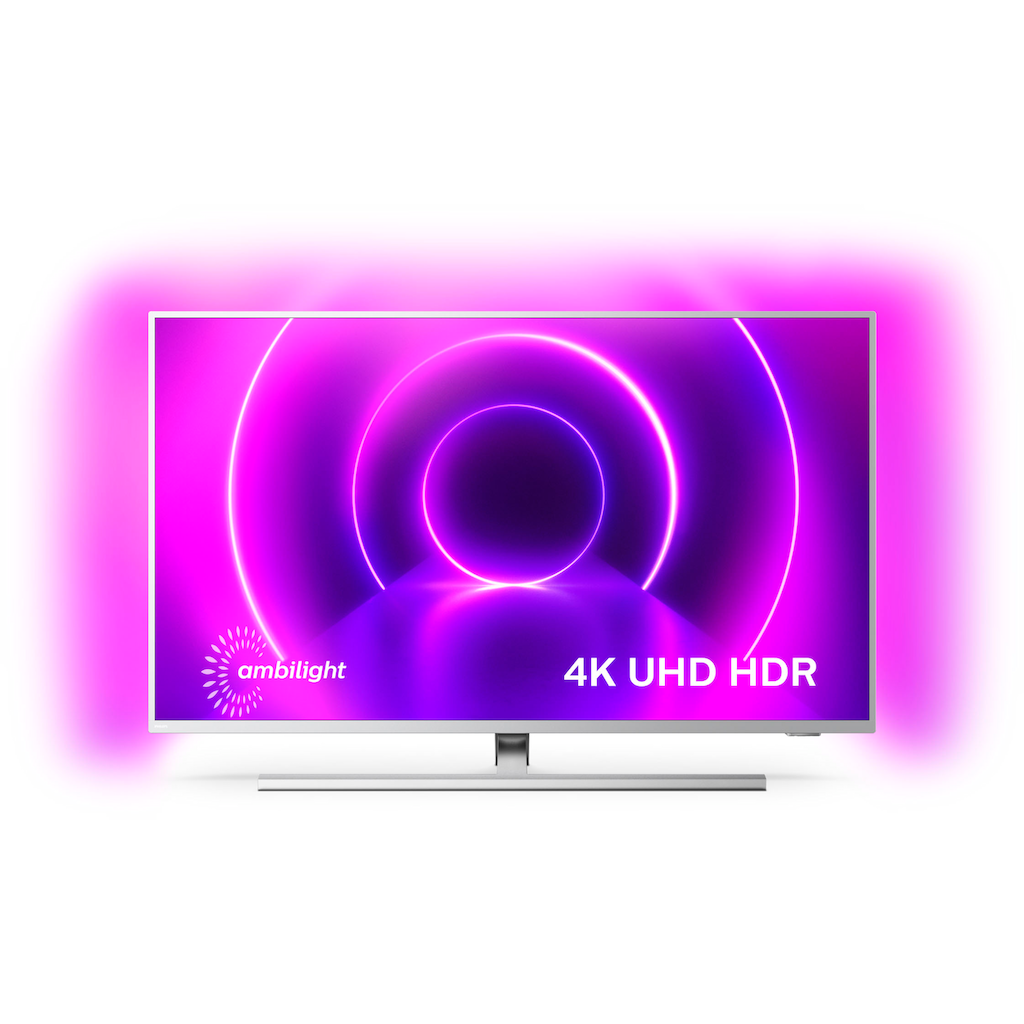 "Philips LED-Fernseher »43PUS8505/12«, 108 cm/43 "", 4K Ultra HD, Smart-TV"