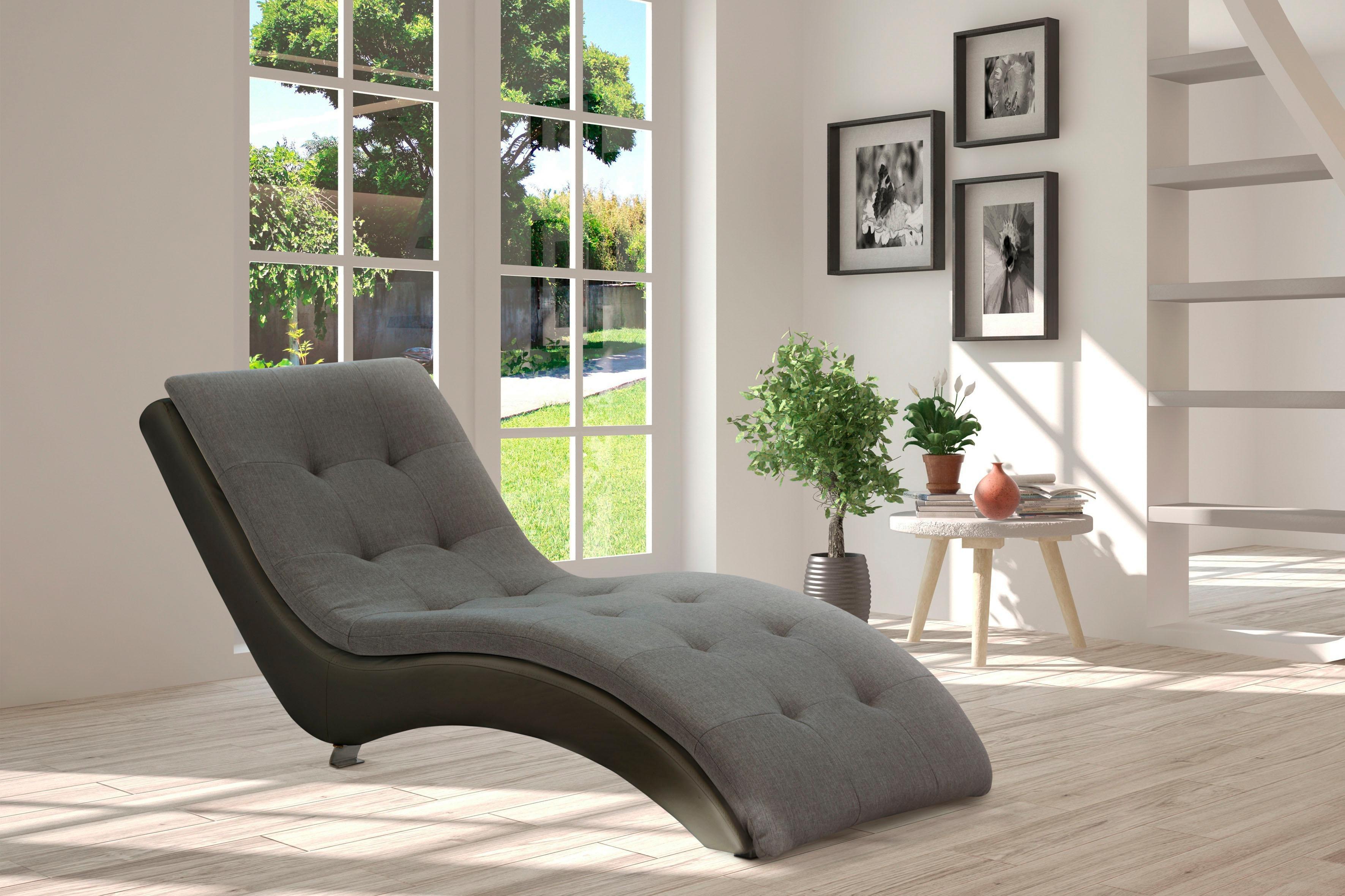 WERSAL Relaxliege | Wohnzimmer > Sessel > Relaxliegen | WERSAL