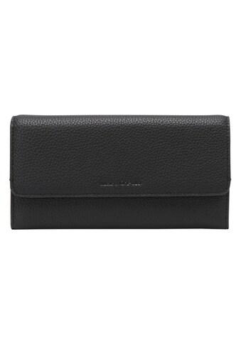 Marc O'Polo Geldbörse »Daphne Combi Wallet L«, aus hochwertigem Leder in schlichter Optik kaufen