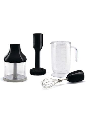 Smeg Küchenmaschinen Zubehör-Set »HBAC01BL«, (4 tlg.) kaufen