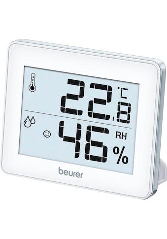 BEURER »HM 16« Innenwetterstation kaufen