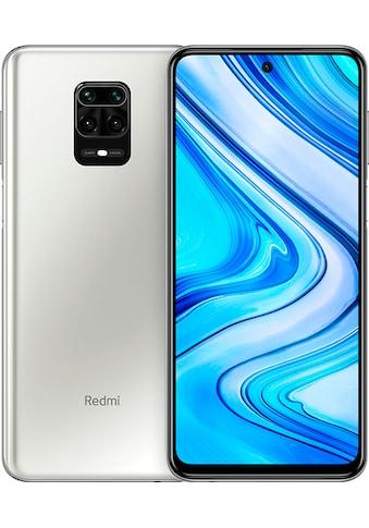 """Xiaomi Smartphone »Redmi Note 9 Pro«, (16,94 cm/6,67 """" 64 GB Speicherplatz, 64 MP Kamera) kaufen"""