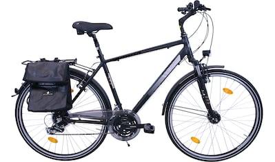 Performance Trekkingrad Shimano ACERA Schaltwerk, Kettenschaltung kaufen