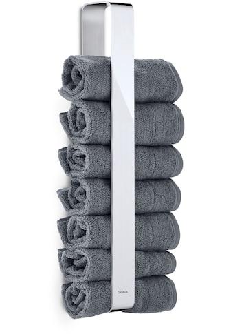BLOMUS Handtuchhalter »Gästehandtuchhalter -NEXIO- poliert« kaufen