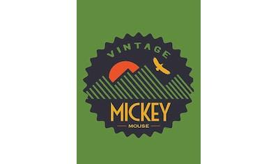 KOMAR XXL Poster »Mickey Mouse Vintage« kaufen
