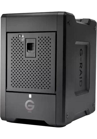 SanDisk Professional externe SSD »G-RAID SHUTTLE« kaufen