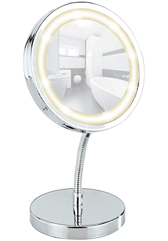 WENKO Kosmetikspiegel »Brolo«, 300% vergrößernde Spiegelfläche kaufen