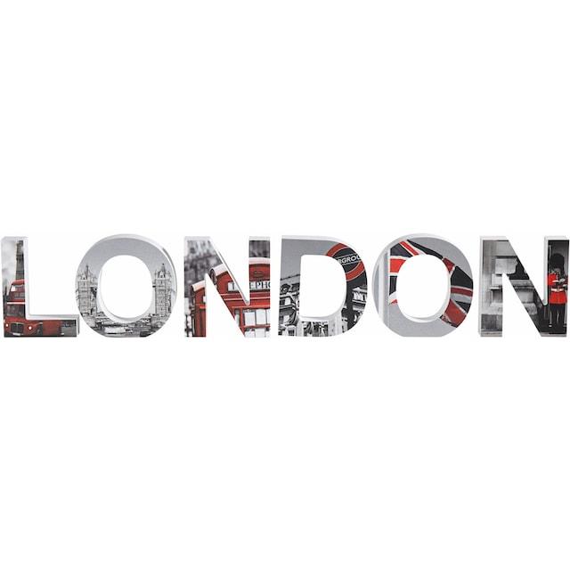 Home affaire Dekoobjekt »3D London«
